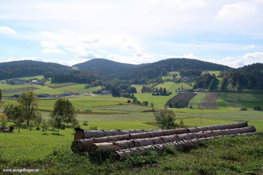 Böhmerwald Ausflugsziele