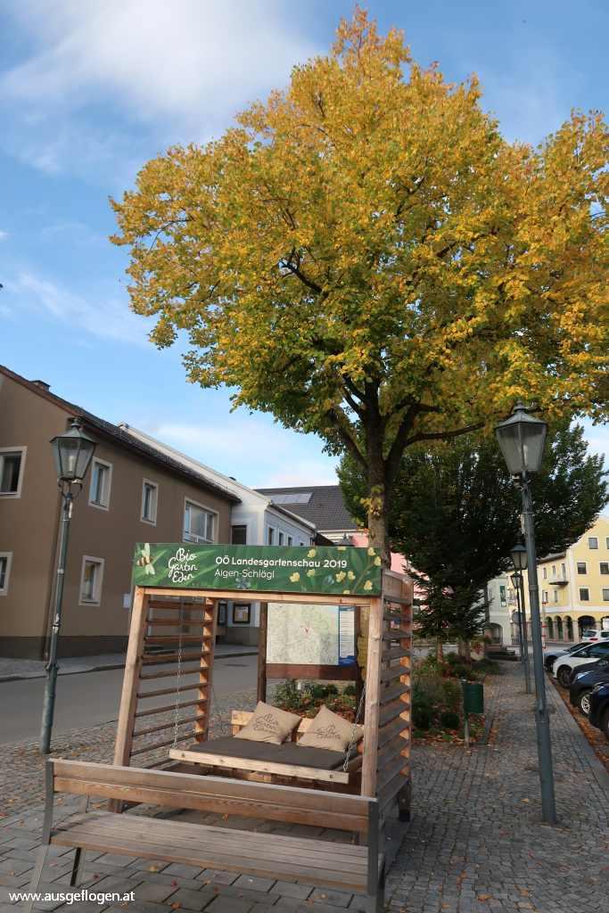 Aigen-Schlägl Mühlviertel