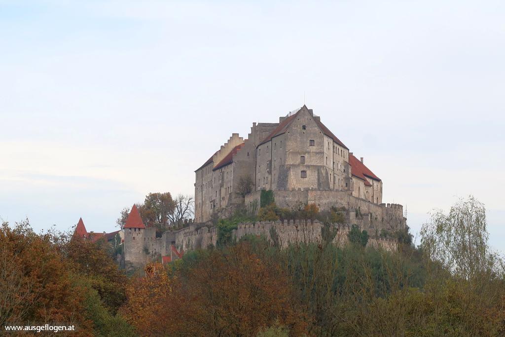 neue Salzachbrücke Burghausen