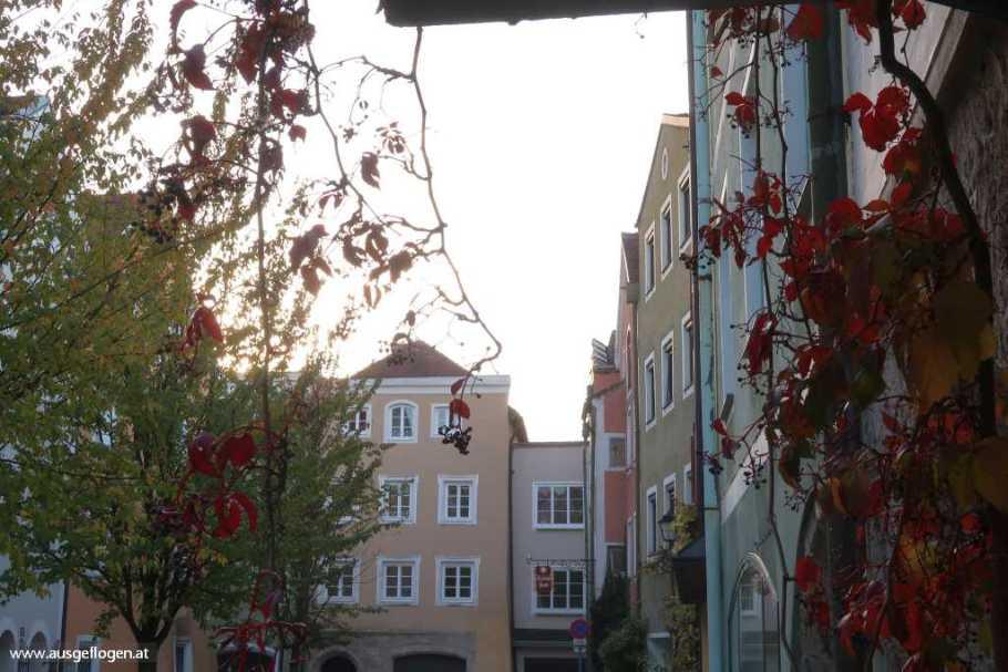 Braunau Innviertel Sehenswürdigkeiten