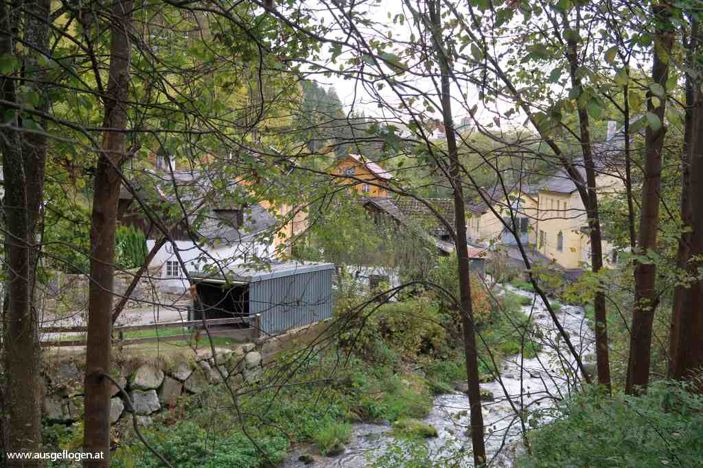 Thurytal Freistadt