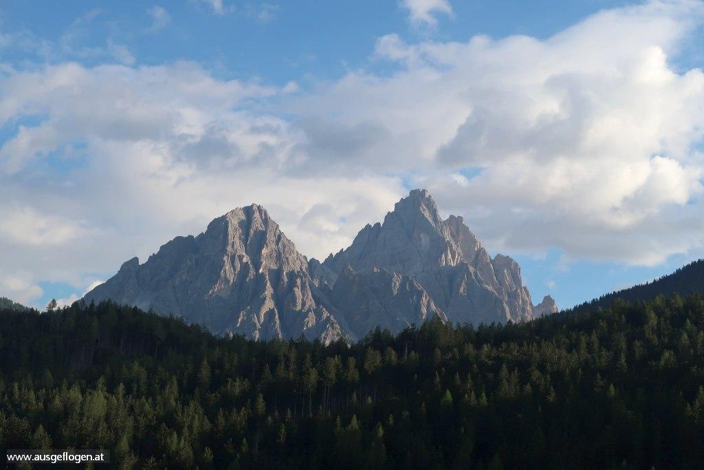 Drei Zinnen Südtirol