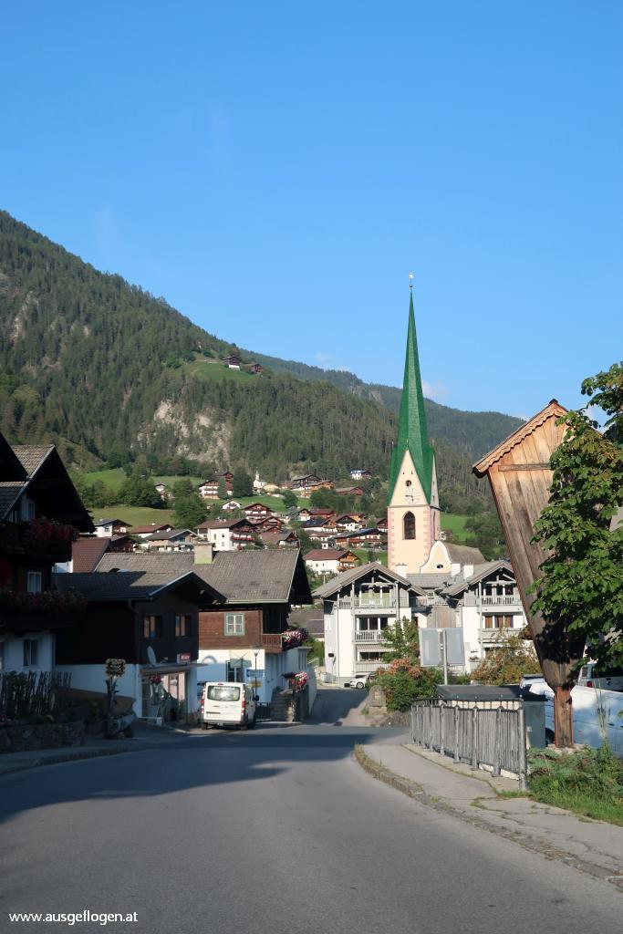 Virgen Osttirol