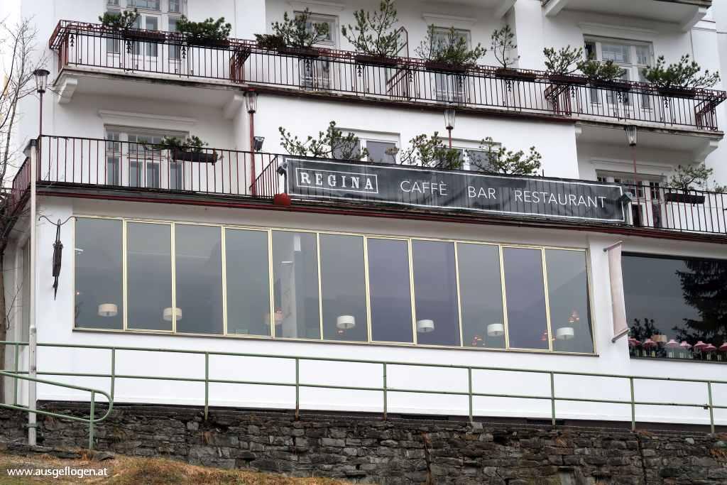 Bad Gastein Hotel Regina