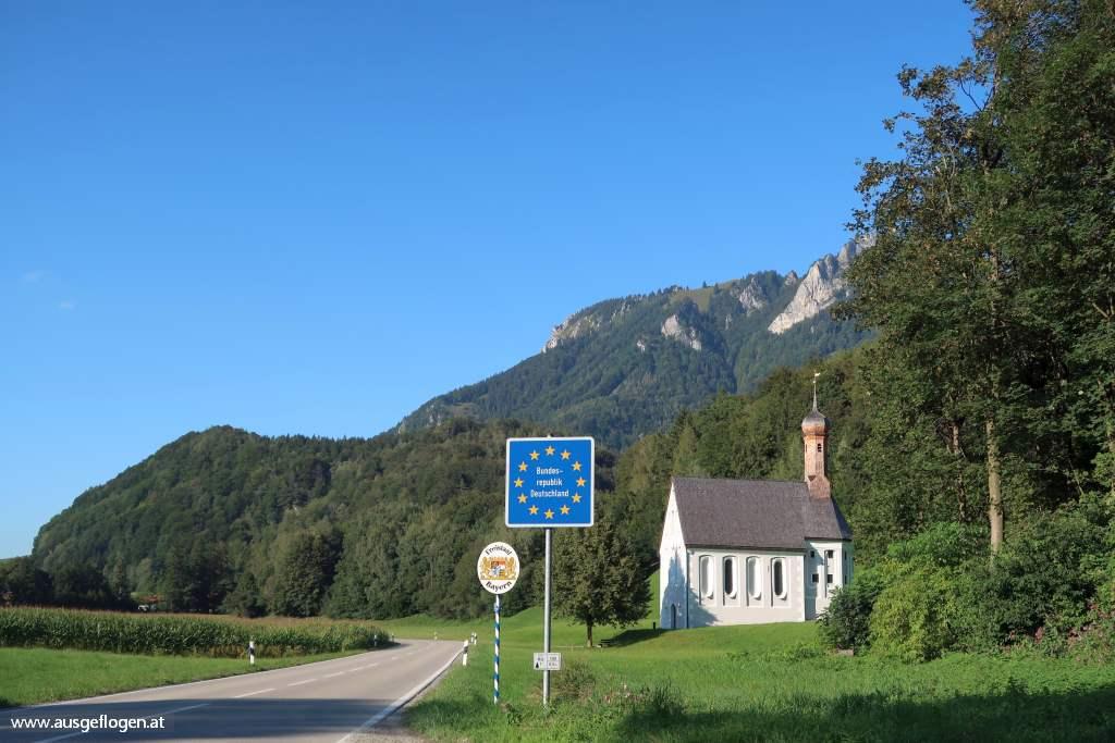 Kufsteinerland Erl am Inn
