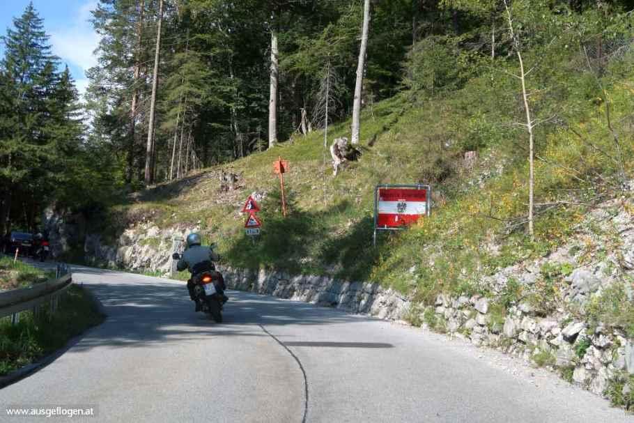Leutaschtal Tirol