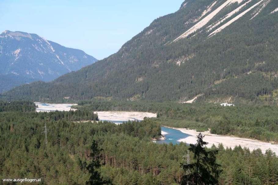 Lechzopf Stanzach Forchach Tirol schöne Orte