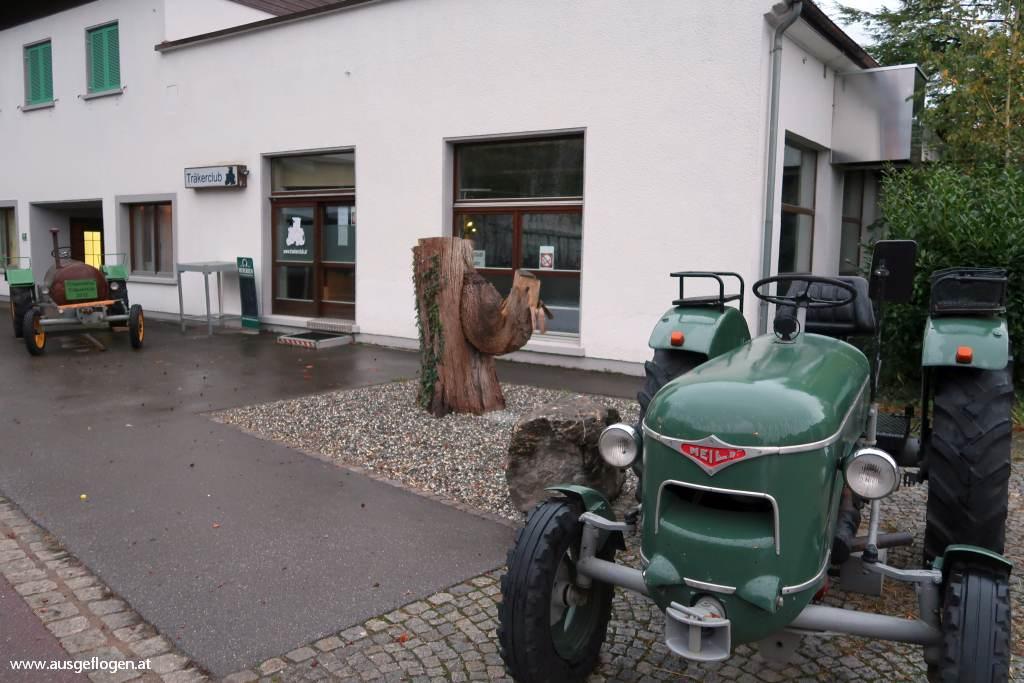Höchst Rheintal Ausflugsziel