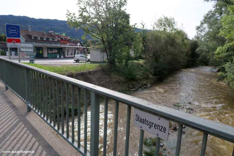 Hörbranz bis nach Hohenweiler