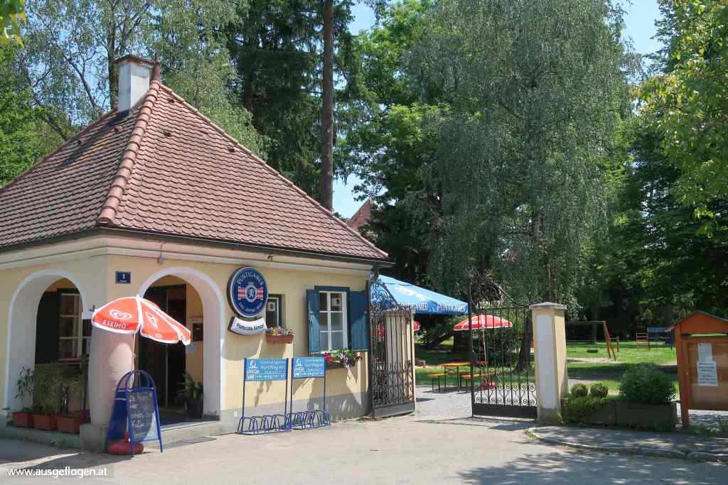 Paradiesroute Südburgenland