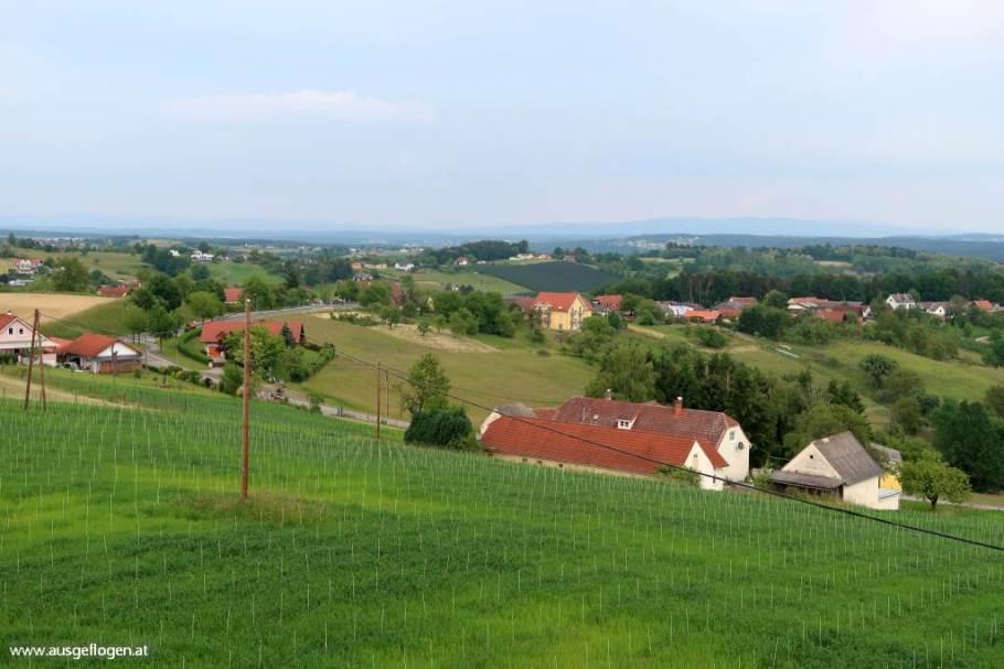 Aussichtswarte Burgauberg