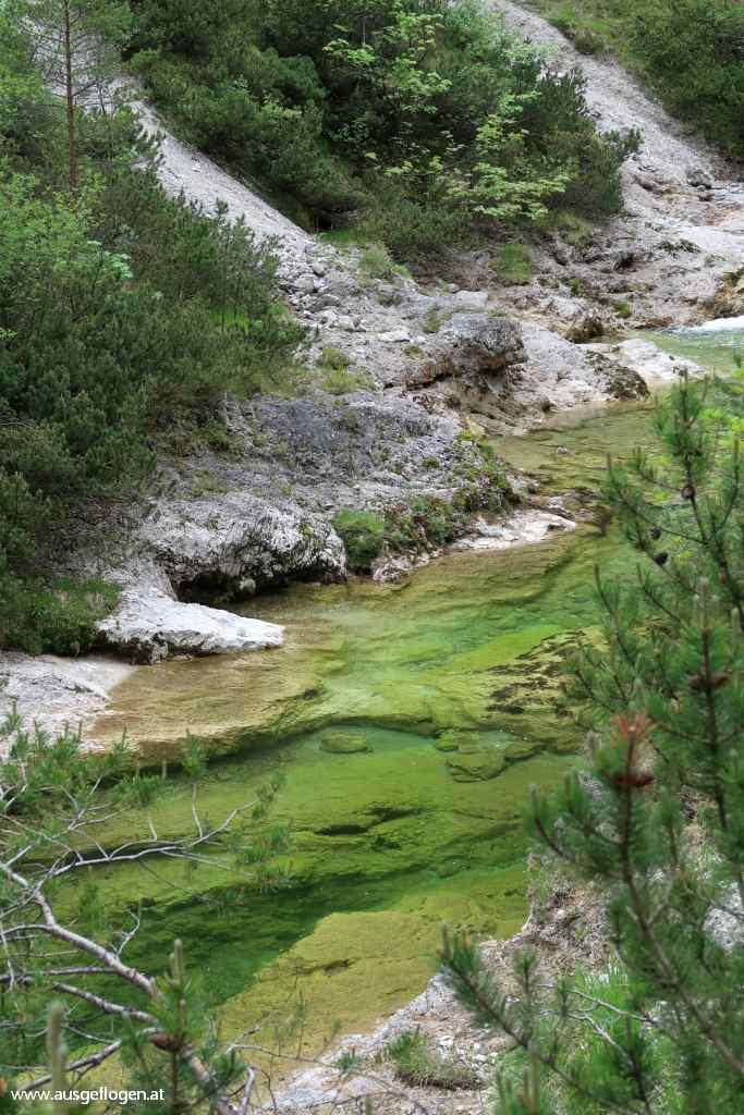 Jodelgraben