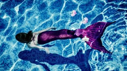 Mermaiding Titelbild