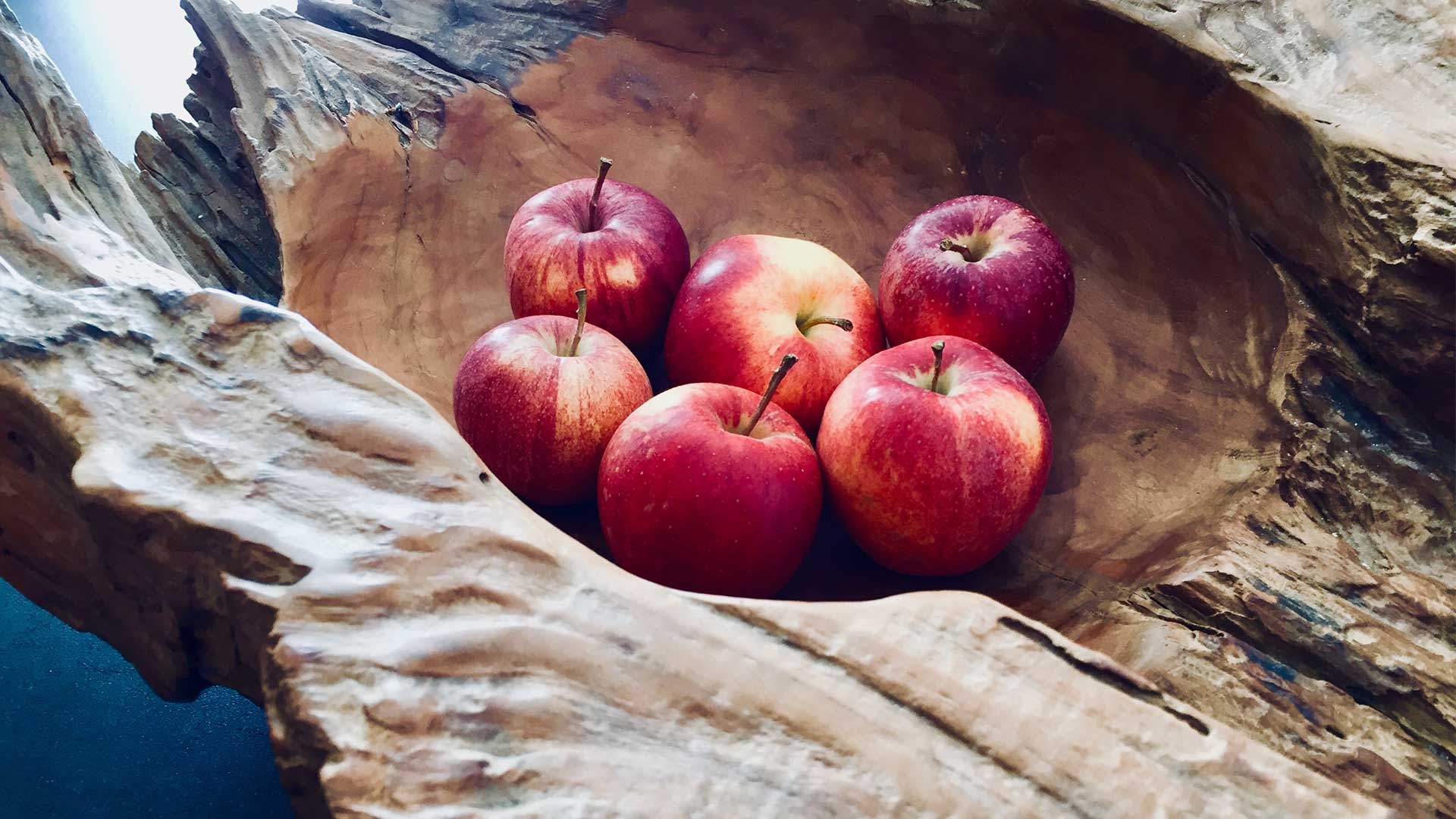 Metabolic Apfel
