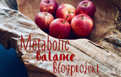 Metabolic Blogprojekt