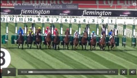 Headwaters Kensington Stakes