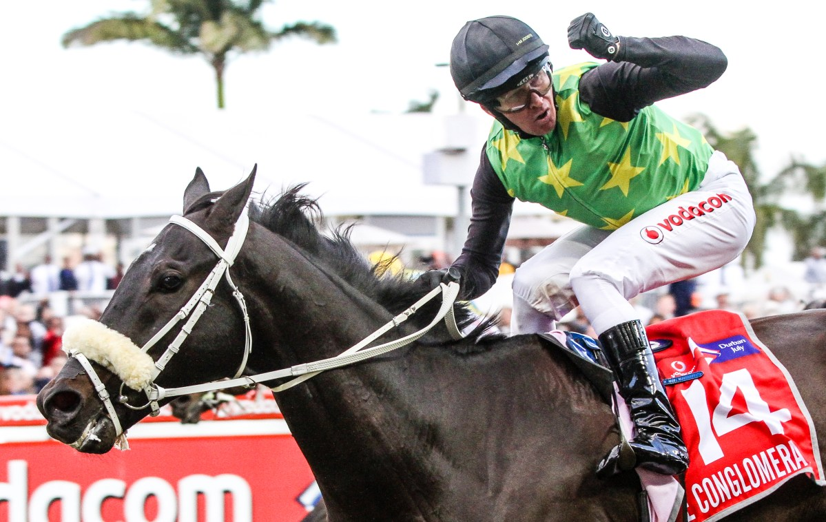 Australian Conglomerate Is July Star | Aushorse – The ...