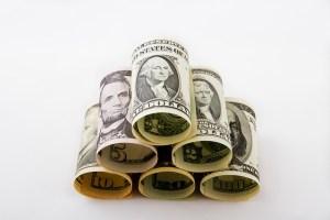 Welche Arten einer Geldwaage gibt es im Test?