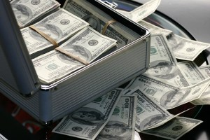 Ist der Vergleich der Geldtransfers ins Ausland wichtig?