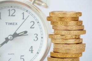 Kosten eines Guthabenkontos