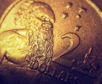 Euro in australische Dollar wechseln