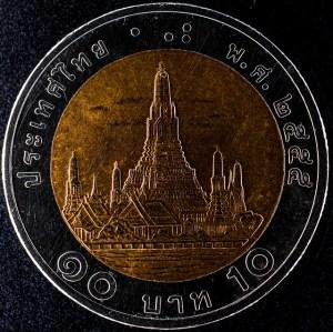 Thailandisches Geld in Euro umtauschen