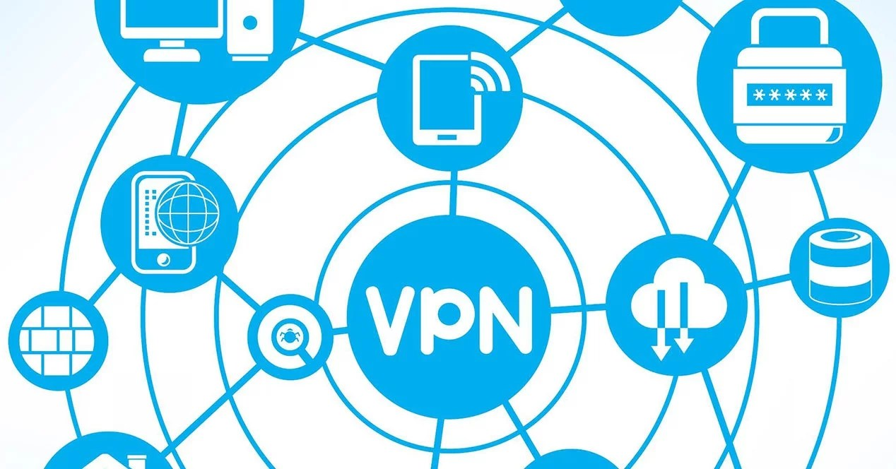 A VPN can help browse the net freely and safely.