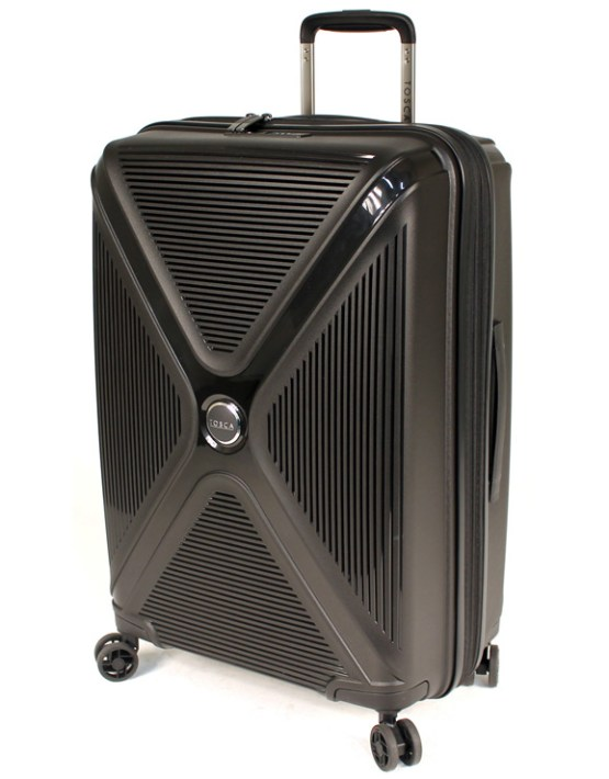 TOSCA X-Traveller Luggage Case