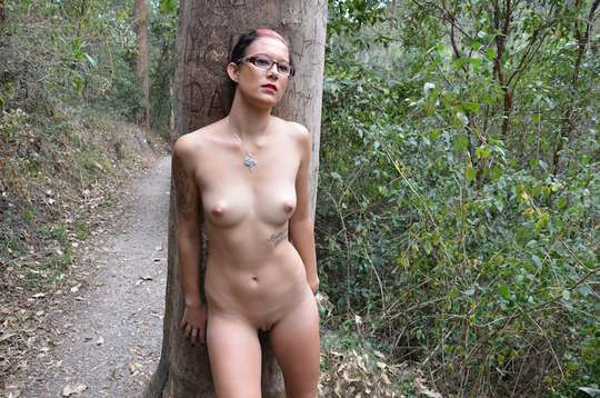 Artistic Nude Figure Models for Hire: Zoe from , Australia