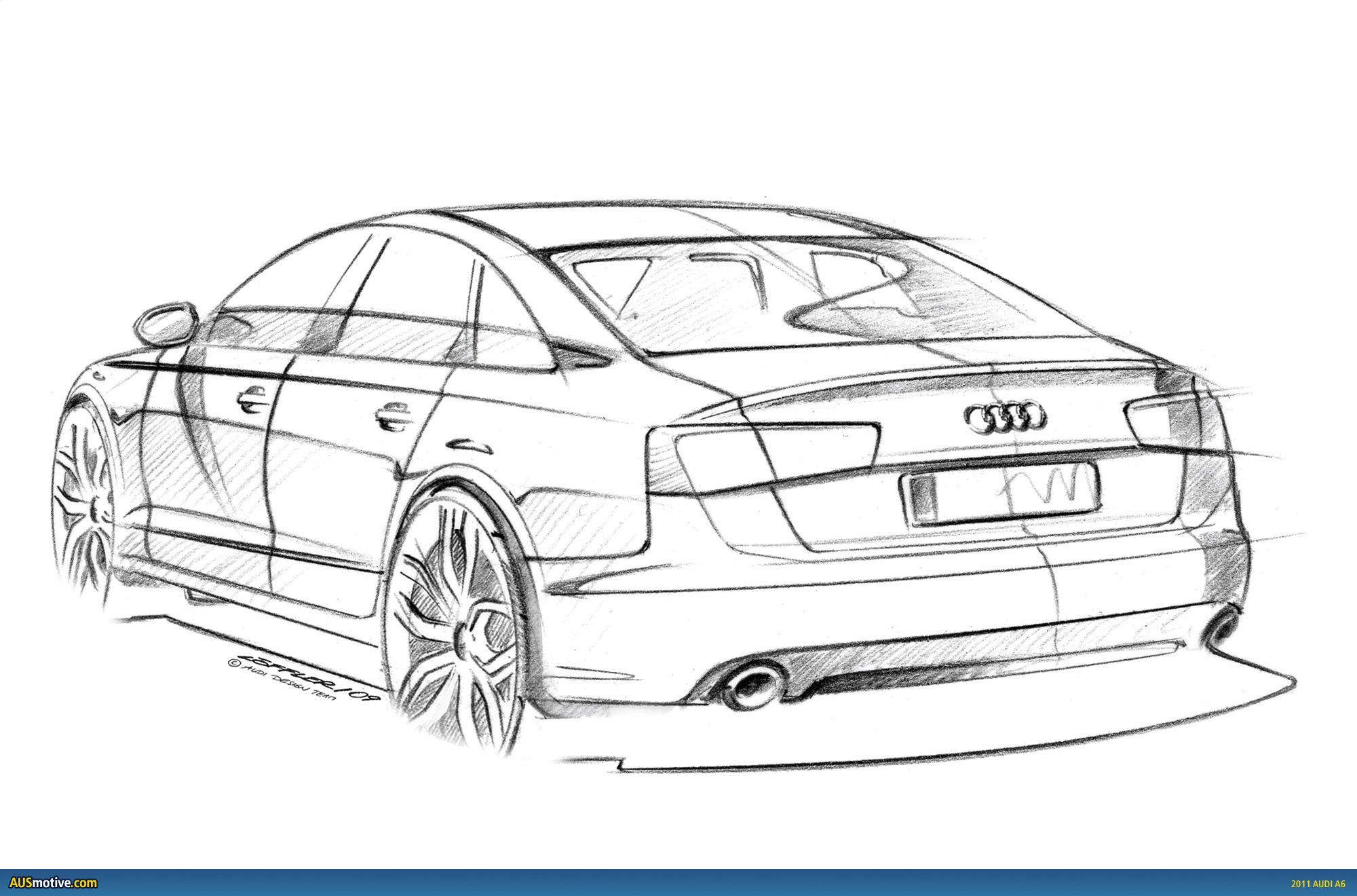 Ausmotive Audi A6