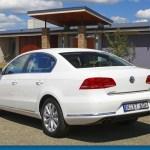 Ausmotive Com Volkswagen Passat Australian Pricing Specs