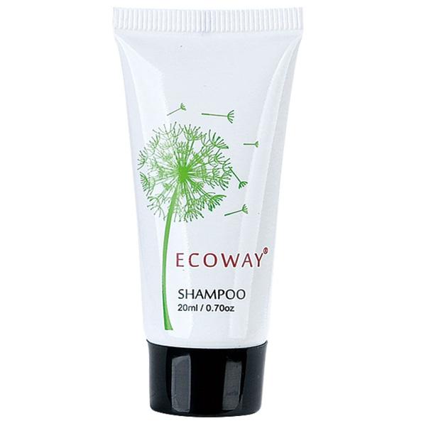 ECOWAY Shampoo 20ml