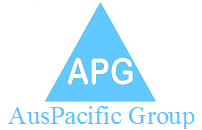 AusPacific Group logo