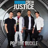 JUSTICE CREW : AND THEN THERE WERE FOUR