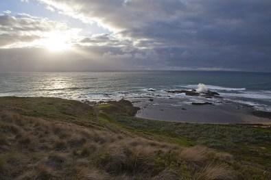 Abendstunden auf Phillip Island