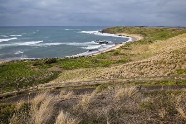 Aussicht Phillip Island