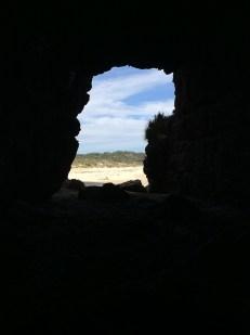 Cave Beach im Booderee National Park