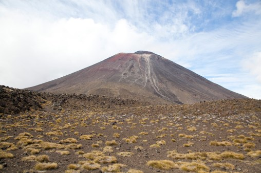 Mt. Ngauruhoe / Mt. Doom