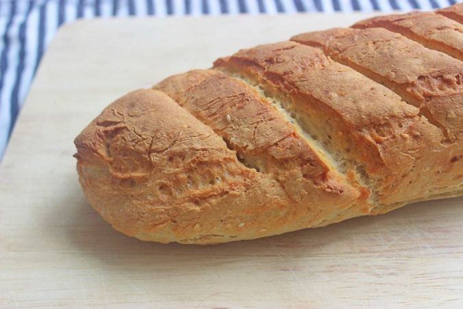 baguette 2