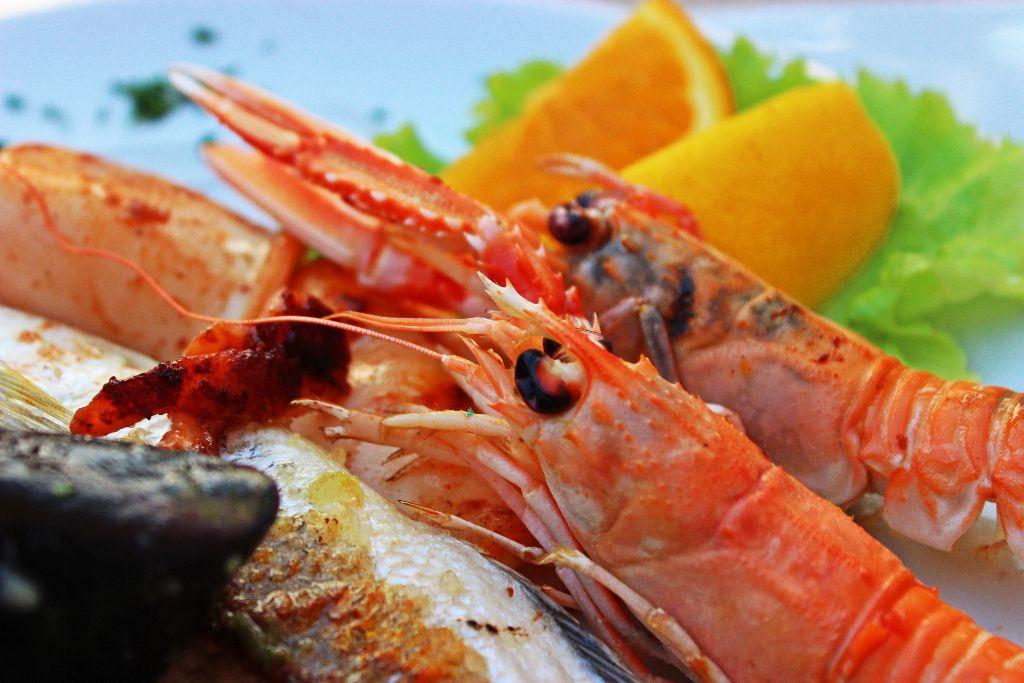Das war unser kulinarisches Kroatien 2015! Besucht: Aqua2 in Rovinj