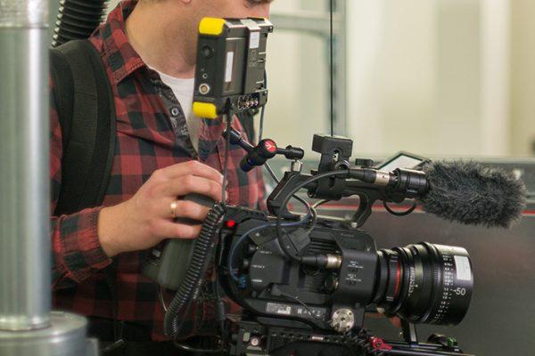 Xeen Lenses FS7