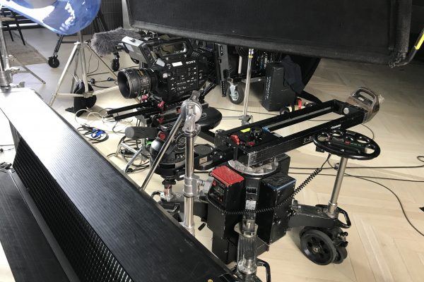 Unternehmensfilm Produktion Hamburg