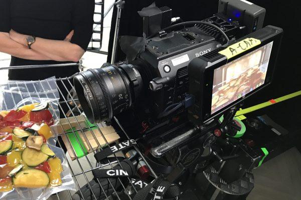 Produktfilm Miele Videoproduktion