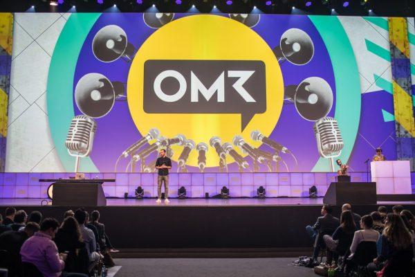 Videoproduktion OMR Hamburg