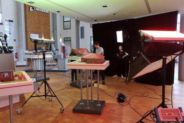 Videoproduktion Lindemann FilmProduktion