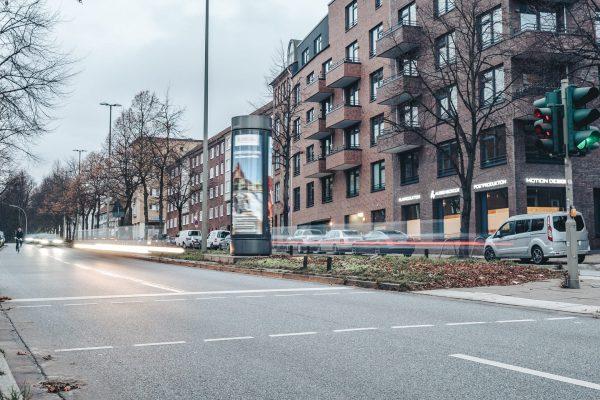 AUSSENBORDER Filmproduktion Hamburg