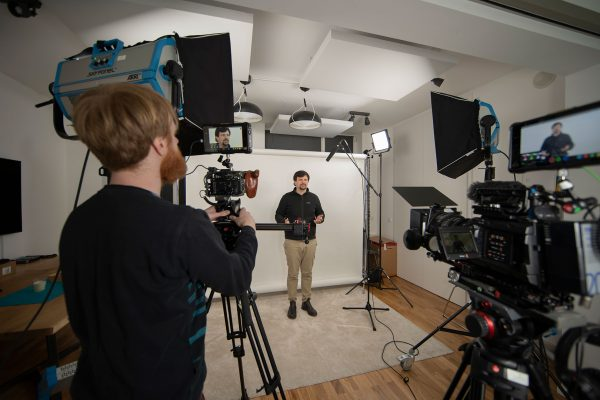 Stream Studio Livestream