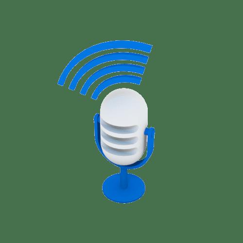 Podcast studio Hamburg