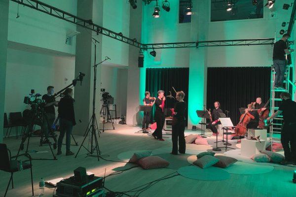 Digitale Konzerte Elbphilharmonie