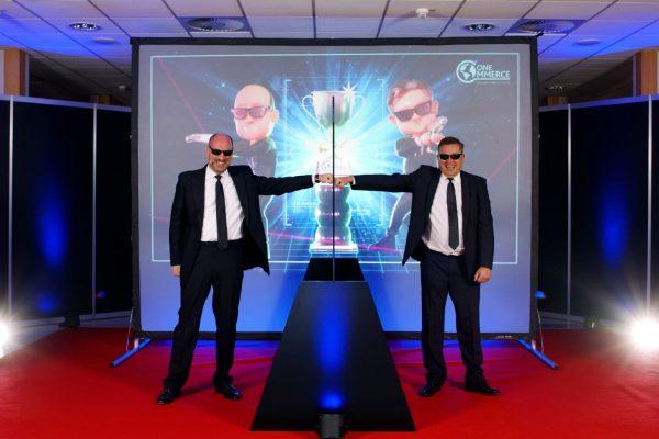 Virtuelle Konferenz Bielefeld